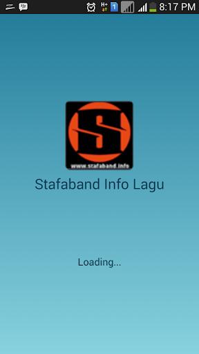 Stafaband Info Lagu