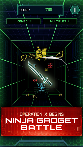 Screenshot for Spy Ninja Network - Chad & Vy in United States Play Store