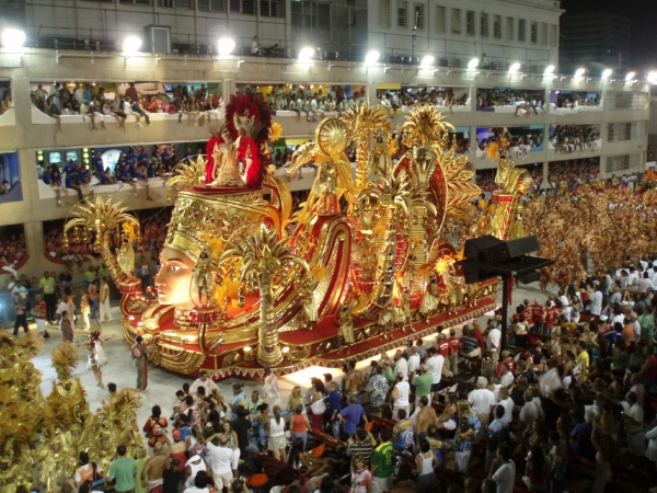 Things To Do In Goa - Places To Visit carnival