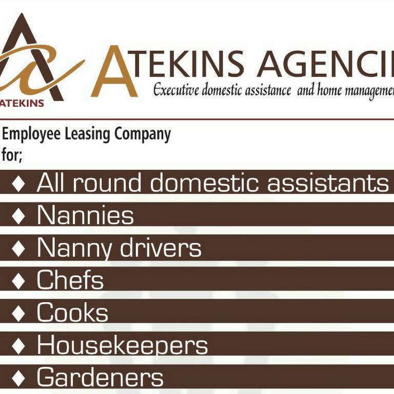 Atekins Agencies - Employment Agency in Nairobi
