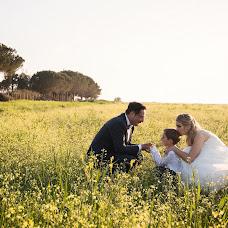 Wedding photographer Ninoslav Stojanovic (ninoslav). Photo of 25.04.2018
