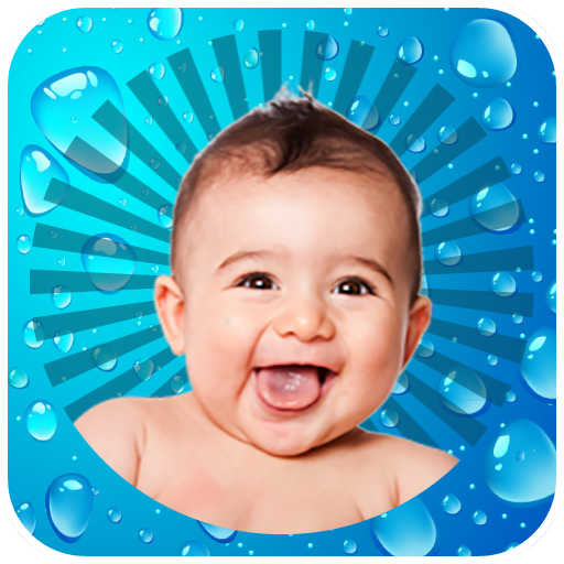 Laugh, Baby Laugh! 遊戲 App LOGO-硬是要APP