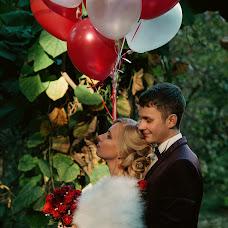 Wedding photographer Serkhio Russo (serhiorusso). Photo of 09.12.2015
