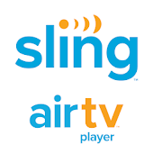 Sling for AirTV Player