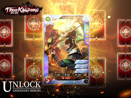ThreeKingdoms:EpicWar screenshot 17