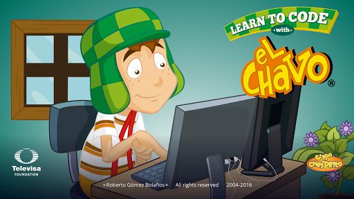 Learn to code with el Chavo apktram screenshots 5