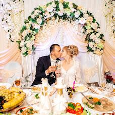 Wedding photographer Valentina Bogushevich (bogushevich). Photo of 18.12.2017