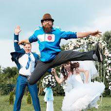 Wedding photographer Enver Islyamov (Inkubi). Photo of 21.07.2014