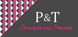 P&T Chocolate and Presents