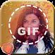 GIFメーカー&エディタ -  GIFへの動画 -  GIFへの写真 - Androidアプリ