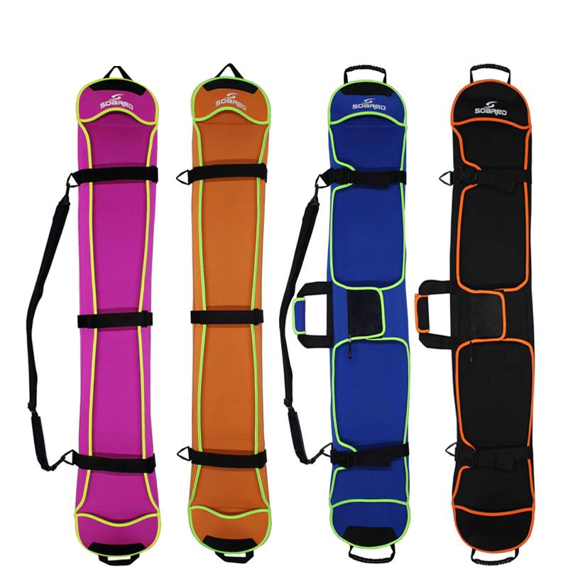 Protective Case Snowboard Bag