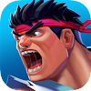 King Of Kungfu:Street Fighting APK