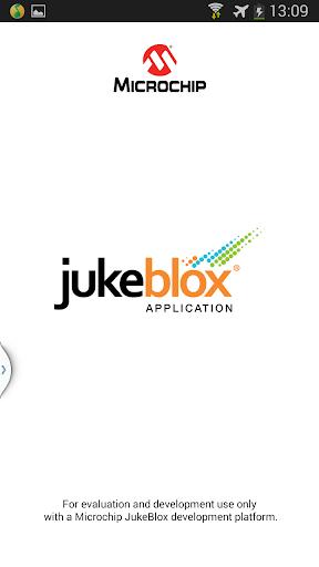 JukeBlox App Demo