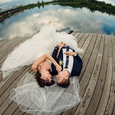 Wedding photographer Vladimir Smetana (Qudesnickkk). Photo of 06.09.2017