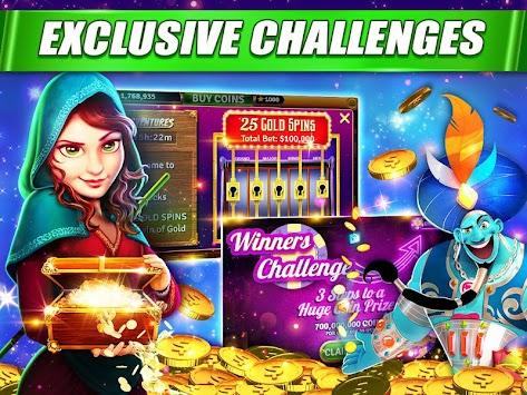 Slots Casino: House of Fun - Slots Free with Bonus
