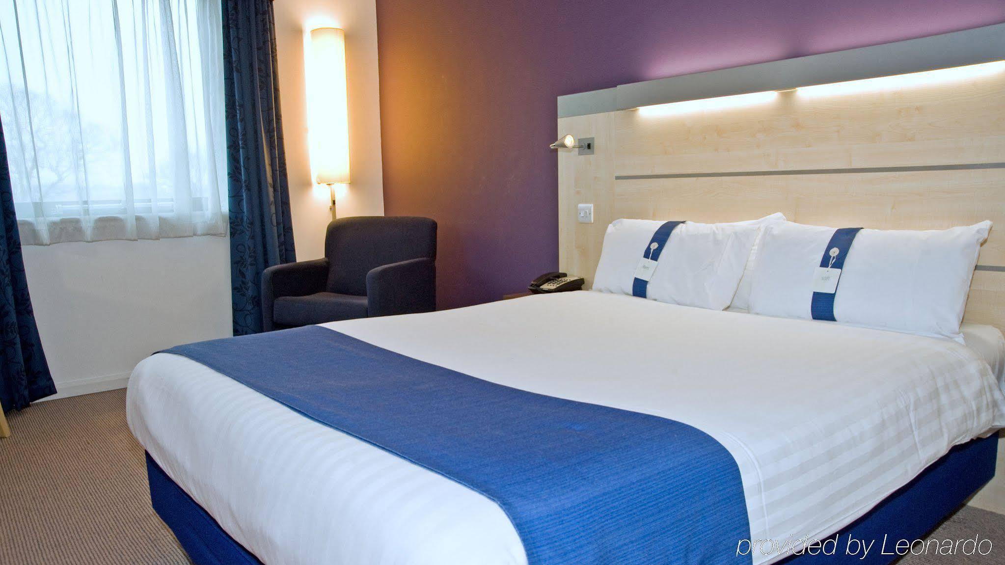 Holiday Inn Express Burnley