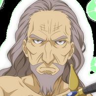 [神域の刀工]ゴブニュ