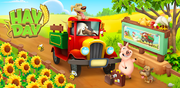 How to Download and Play Hay Day on PC, for free!