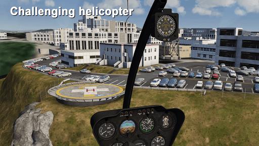 Aerofly FS 2020 apktreat screenshots 2
