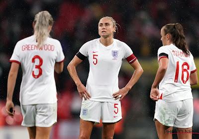 Après le Brésil, l'Angleterre annonce l'Equal Pays entre joueurs et joueuses