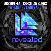 Where The Lights Are (Radio Edit) (feat. Christian Burns)