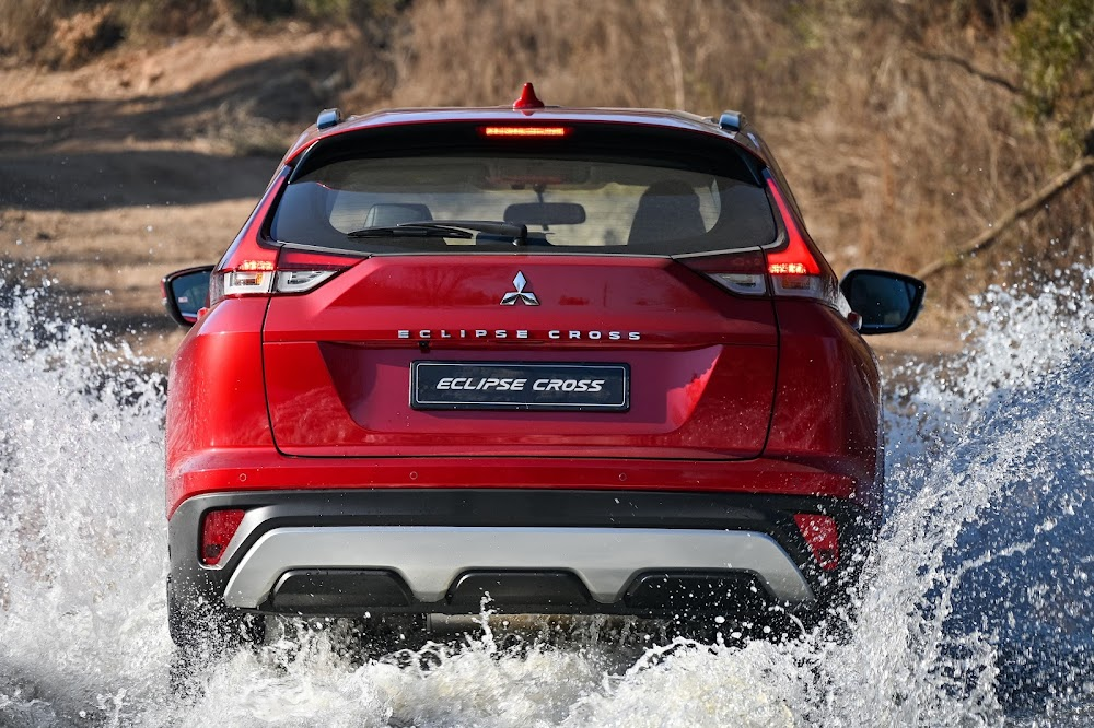Mitsubishi Eclipse Cross gets a refresh for 2021