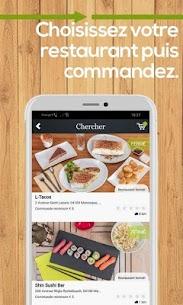 GoFood : Livraison de repas à domicile 1.0 MOD Apk Download 3