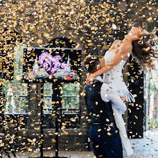 Wedding photographer Andrey Levitin (andreylevitin). Photo of 03.11.2015