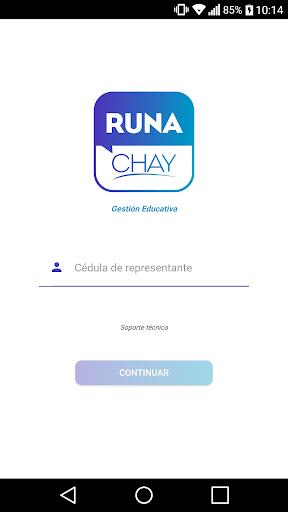 Runachay 1.0.7 screenshots 1