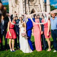 Wedding photographer Anna Timukova (Antima). Photo of 25.02.2016