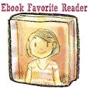 Ebook Favorite Reader icon