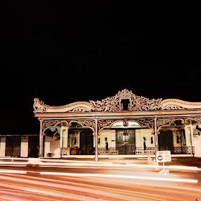 Keraton Kasunanan by Nugroho Kristanto - Buildings & Architecture Public & Historical ( keraton, kasunanan, surakarta, solo, indonesia )