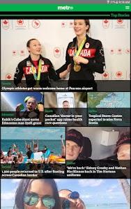 Metro News Canada screenshot 6