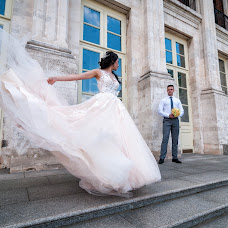 Wedding photographer Sergey Frey (Frey). Photo of 01.10.2018