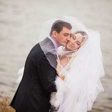 Wedding photographer Konstantin Motuz (CoMatoz). Photo of 12.01.2013