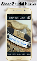 Stylish Name Maker 2017 - screenshot thumbnail 14