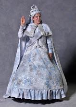 Photo: Queen Victoria