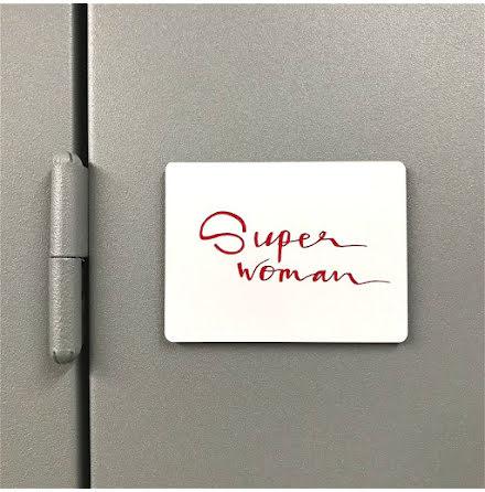 Super woman - Amanda Romell