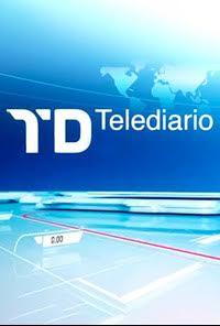 Telediario 1 Fin de Semana