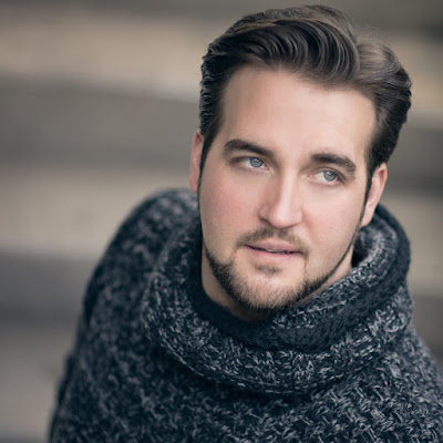 Talking with singers: Brian Jagde