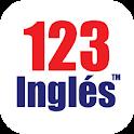 123 Inglés-Aprende Idiomas icon