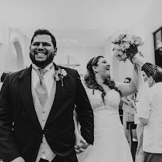Wedding photographer Daniel Romero Santini (danielromerosan). Photo of 27.02.2018