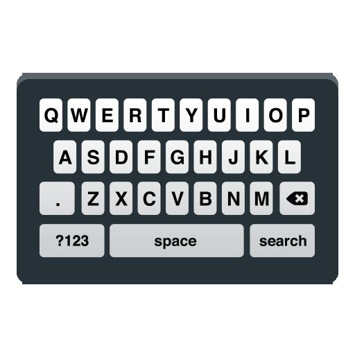 私の専用キーボード 工具 App LOGO-APP開箱王