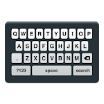 Emoji Keypad - Color Keyboard Icon