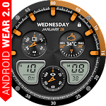 Fury Watch Face 1.1.2