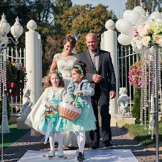 Wedding photographer Alisa Plaksina (aliso4ka15). Photo of 07.02.2018