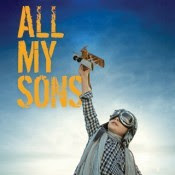 All My Sons - Captioned + Signed