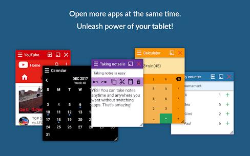 Floating Apps (multitasking) 9