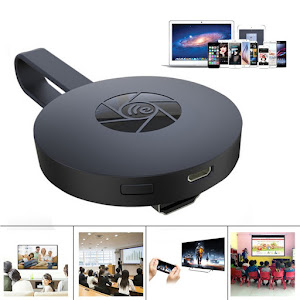 Convertor Streaming Media Player HDMI wifi,  Andoid, IOS, Windows
