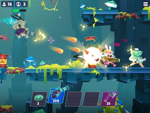 Bullet League - Battle Royale 2020.9.125 screenshots 21